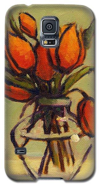 Simple Elegance Galaxy S5 Case