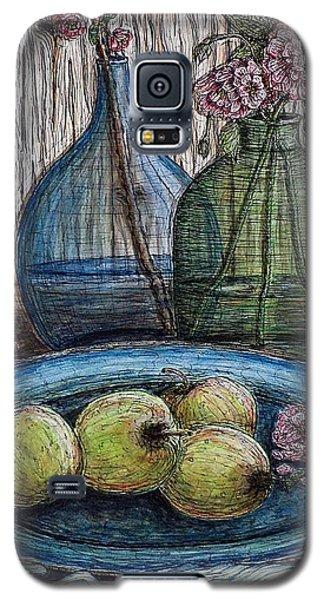 Simple Pleasures Galaxy S5 Case