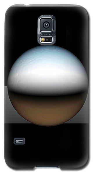 Simplicity 25 Galaxy S5 Case by John Krakora