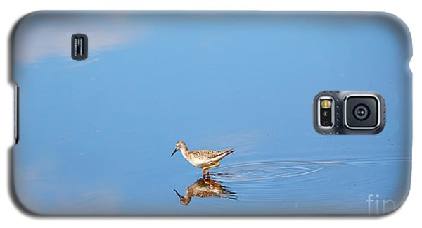 Galaxy S5 Case featuring the photograph Simplicity by Adrian LaRoque