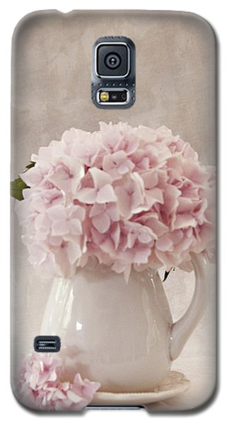 Simplicity Galaxy S5 Case by Sherry Hallemeier