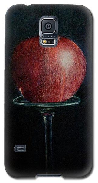 Simply An Apple Galaxy S5 Case