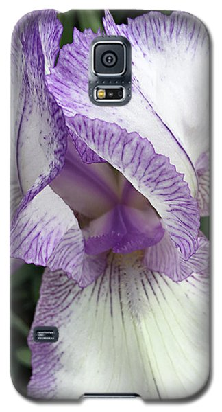 Galaxy S5 Case featuring the photograph Simply Beautiful by Sherry Hallemeier