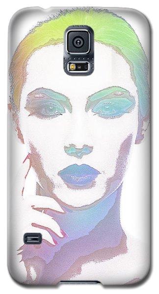 Simply Irresistable Galaxy S5 Case