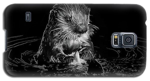 Simply Otter Galaxy S5 Case