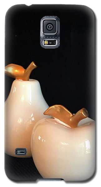 Simply Simple Galaxy S5 Case