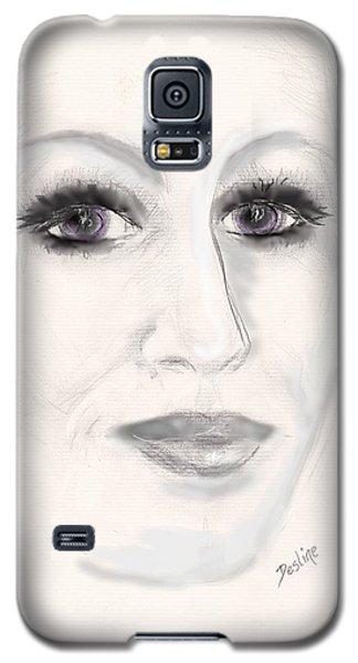 Simply Woman Galaxy S5 Case