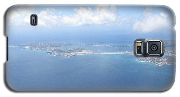 Simpson Bay St. Maarten Galaxy S5 Case