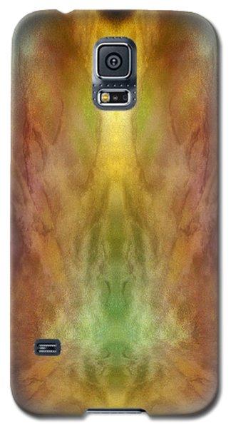 Simultaneous Climax Galaxy S5 Case