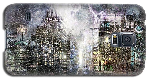 Sin City IIi Galaxy S5 Case