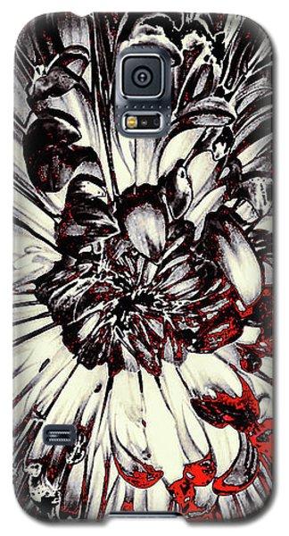 Sin City Galaxy S5 Case by Susan Maxwell Schmidt
