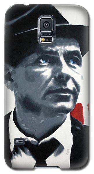 Sinatra Galaxy S5 Case