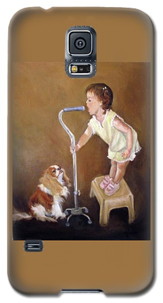 Singin In The Cane Part Two Galaxy S5 Case