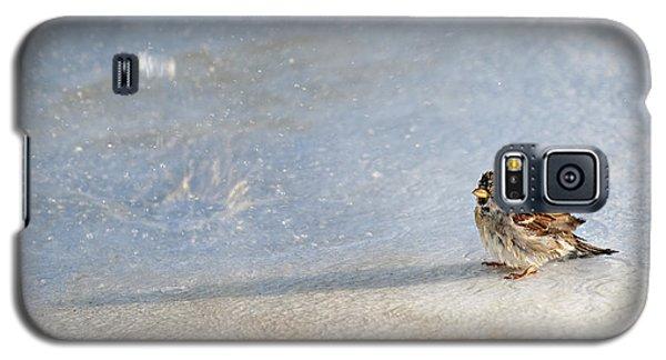 Singin In The Rain Galaxy S5 Case