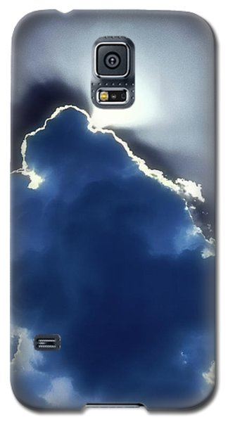 Singing Out Galaxy S5 Case