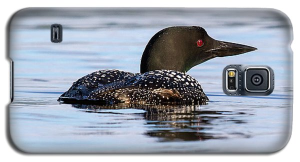 Single Loon Galaxy S5 Case