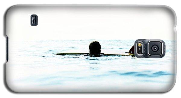 Single Galaxy S5 Case