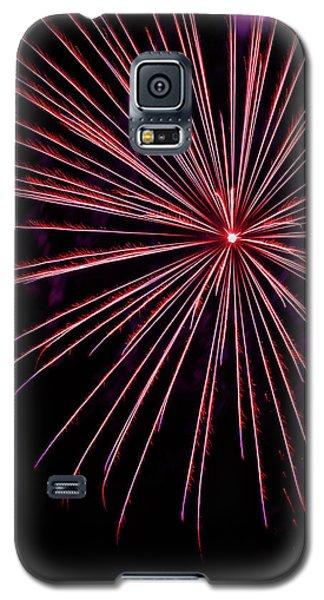 Single Spray  Galaxy S5 Case