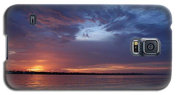 Sinking Sun Galaxy S5 Case