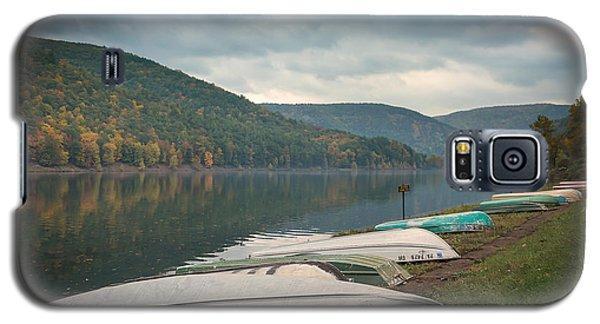 Sinnemahoning State Park Galaxy S5 Case