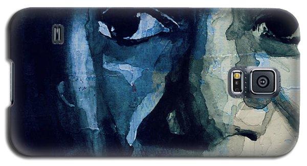 Rhythm And Blues Galaxy S5 Case - Sinnerman - Nina Simone by Paul Lovering