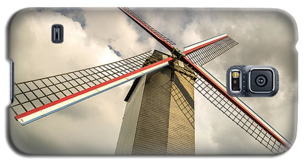 Sint Janshuismolen Windmill 2 Galaxy S5 Case