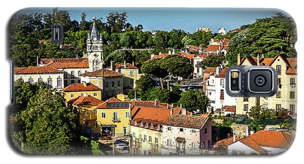 Sintra - The Most Romantic Village Of Portugal Galaxy S5 Case