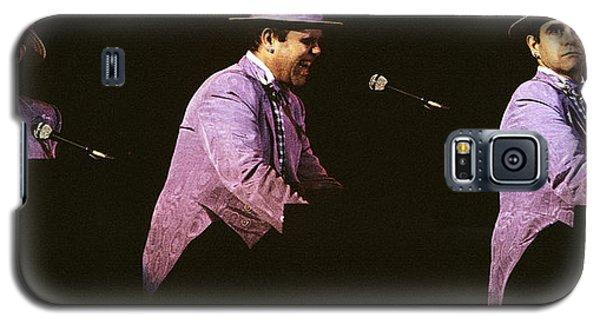 Sir Elton John 3 Galaxy S5 Case