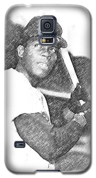 Rod Carew Galaxy S5 Case