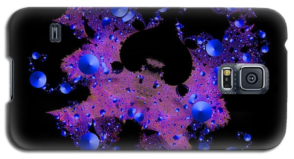 Sirbanaily Galaxy S5 Case