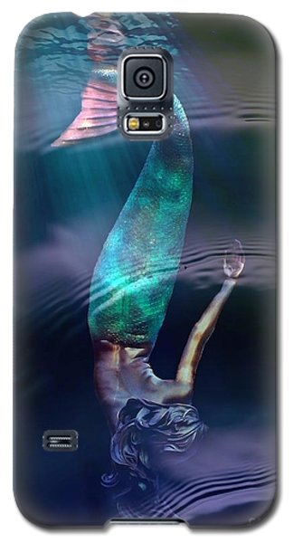 Sirena Galaxy S5 Case