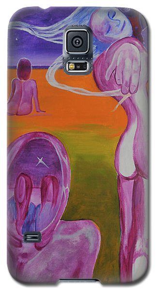 Sirens Galaxy S5 Case