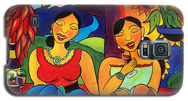 Sisters - Hermanas Galaxy S5 Case