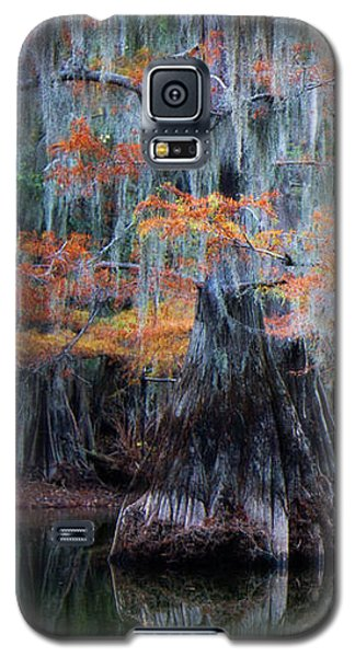 Sisters Wading Galaxy S5 Case