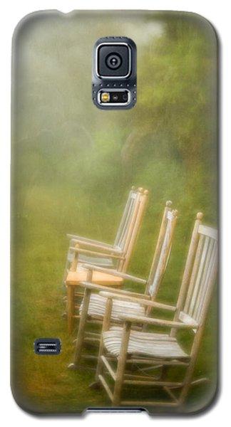 Sit A Spell Galaxy S5 Case