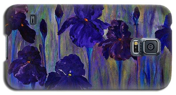 Six Siberians Galaxy S5 Case