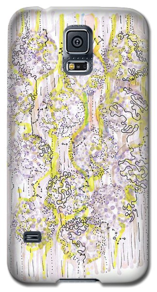 Size Exclusion Chromatography Galaxy S5 Case
