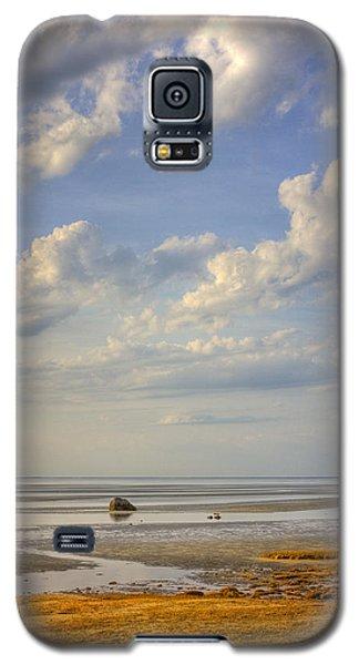 Skaket Beach Cape Cod Galaxy S5 Case