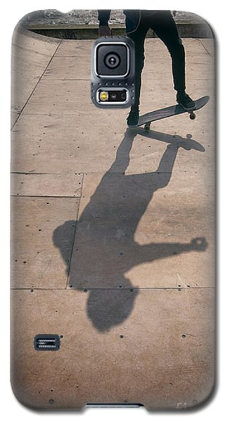 Skater Boy 002 Galaxy S5 Case