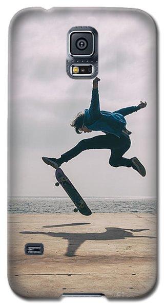 Skater Boy 003 Galaxy S5 Case
