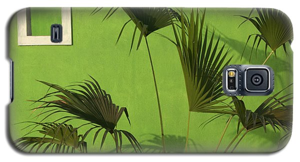 Skc 0683 Nature Outside Galaxy S5 Case