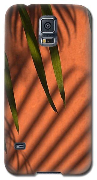 Skc 5521 Stripes Galaxy S5 Case