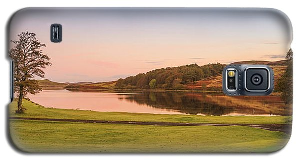 Skeabost House Hotel Golf Course Galaxy S5 Case