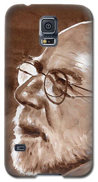 Sketch Of Bill Galaxy S5 Case