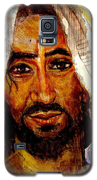 Sketch Of Jewish Jesus Galaxy S5 Case