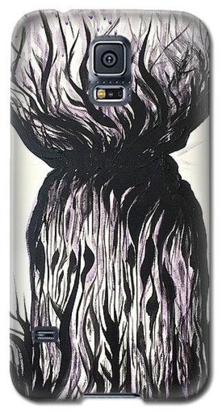 Sketchy Latte Stone Galaxy S5 Case