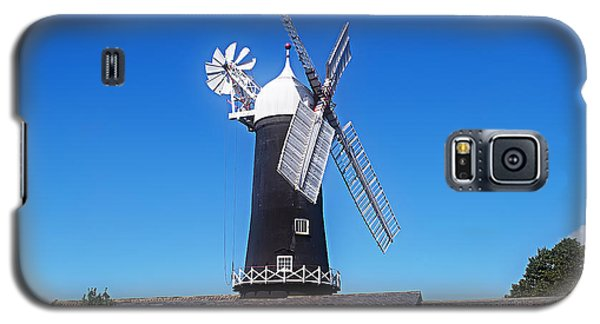Skidby Mill East Yorkshire England Galaxy S5 Case