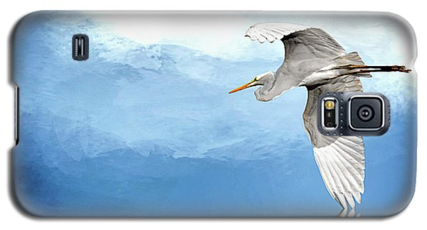 Skimming Galaxy S5 Case