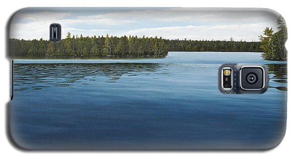 Skinners Bay Muskoka Galaxy S5 Case