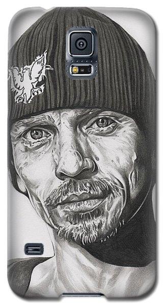 Skinny Pete  Breaking Bad Galaxy S5 Case